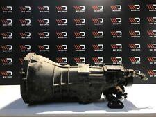Nissan 300zx z32 TT 5 speed manual gearbox  113.000km / versnellingsbak / boite