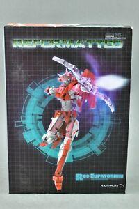Transformers Mastermind Creations R-09 Reformatted Eupatorium Elita-one