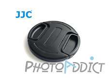 JJC LC-77 Bouchon d'objectif à 77mm