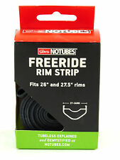 "Stan's NoTubes Stans Freeride Bike Rim Strip for 26"" and 27.5"" Tubeless Wheels"
