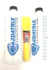 2 16oz Bottles & 1 Funnel Premix Mixing Kit  PREMIX NOT INCLUDED FREE SHIPPING