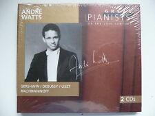 Andre Watt plays Gershwin, Debussy, Liszt & Rachmaninov Philips 456 985 CD