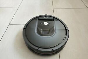 iRobot Roomba R981 Vacuuming Robot, works with Alexa etc
