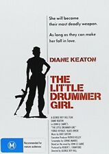 The Little Drummer Girl [New DVD] Australia - Import, NTSC Region 0