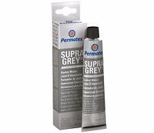 Permatex® Hochtemperatur Silikon Dichtmasse Ölwannendichtung SUPRA GREY GASKET