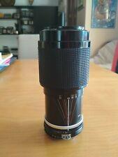 Nikon Nikkor Zoom 80-200 F4.5 AI TESTED!