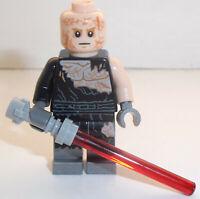 Lego Anakin Skywalker Transformation Minifig x 1 & Lightsaber SW Minifigure