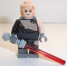 Lego Anakin Skywalker Transformation Minifig x 1 & Lightsaber SW Minifigure