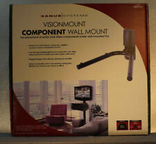 New listing Visionmount Component Wall Mount (Vmavb-01) by Sanus Systems