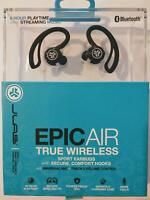 JLAB EPIC AIR SPORT TRUE WIRELESS EARBUDS