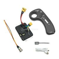 10S 36V Electric Skateboard Controller + Single Drive Motor ESC Replace Parts