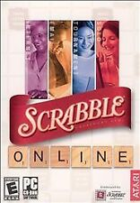 Scrabble Online - PC, Good Windows XP, Windows Me, Windows  Video Games