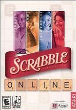 Scrabble Online - PC, Good Windows XP, Windows Me, Windows  Video Games