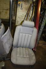 Sitz Beifahrersitz   Mercedes W124 E TE