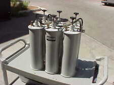 WACOM WP-640-6 VHF DUPLEXER BANDPASS/BANDREJECT 6- CAVITY 158MHZ-174 MHZ