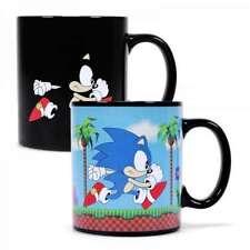 Officiel Sega Sonic the Hedgehog Heat Changing Magic Café nouveau dans boîte cadeau