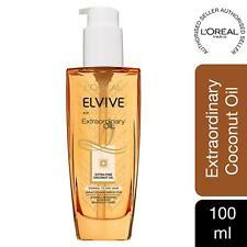 L'Oreal Elvive Extraordinary Oil Coconut Oil for Dry Hair Satin Shine 100ml
