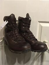 Altberg Defender Brown MTP Army Issue Vibram Sole Male Combat Boots 10M ALT510M