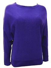 Women's Acrylic Boat Neck Jumpers and Cardigans