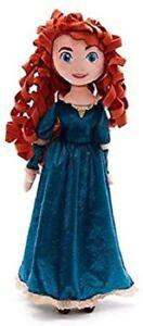 Disney Brave Princess Merida Plush Soft Stuffed Doll 20'' 53 cm