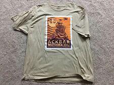 Star Wars Celebration VI 6 Mothma & Ackbar Election Style T-Shirt Mens XXL