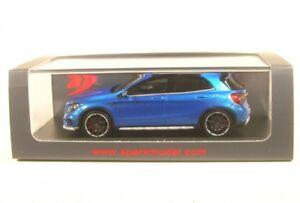 Mercedes-Benz AMG Gla 45 (Blue) 2015