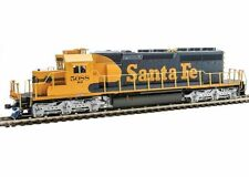 KATO 376617 HO Scale EMD SD40-2 SANTA FE #5088 LOCOMOTIVE 37-6617 - NEW