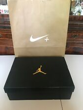 nike air jordan 12 Retro Low Empty Shoes Box-bag. UK10
