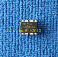 5pcs PIC12C508A-04I/P PIC12C508 12C508A ORIGINAL MIC DIP-8 Chip IC