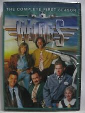 Wings-The Complete First Season (DVD, 2014) NEW!