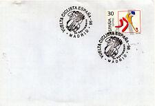 Vuelta Ciclista a España Madrid año 1996 (CC-86)