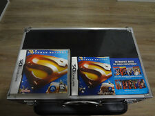 SUPERMAN RETURNS - NINTENDO DS