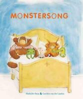 MONSTERSONG - NEW SCHOOL AND LIBRARY BOOK