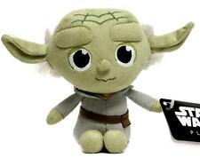 FUNKO Star Wars Plush Master Yoda - Smugglers Bounty Exclusive - New, Mint