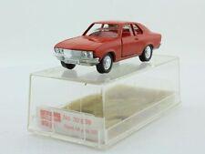 Blechspielzeug Schuco Modell 301 839 Opel Manta SR 1:66 OVP