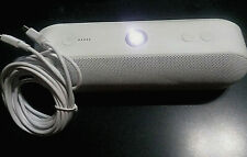 Beats Pill+ Plus Portable Wireless Speaker -  White Preowned / New Charge Cord
