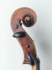 More details for old english cello, late 18th c.