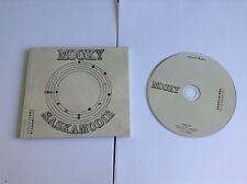 Mocky : Saskamodie CD (2009) DIGIPAK
