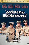 Mister Roberts -Warner DVD-Region 1-Jack Lemmon-Henry Fonda-James Cagney