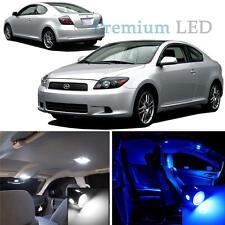 2005 - 2010 Scion tC & TRD 6-Light LED Full Interior Lights Package Deal