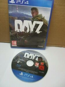 Dayz PS4 Game in Excellent Condition