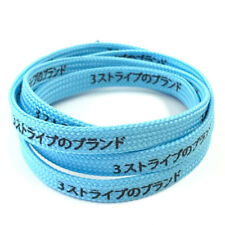 Ultra Boost / NMD Japanese Katakana Shoelaces 3 Stripes NMD Laces Multiple Color