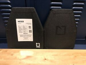 Hesco L210 Special Threat Plate Set