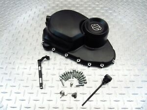 2015 14-17 HARLEY DAVIDSON STREET 750 XG750 Lot Clutch Cover Bolts Release Arm
