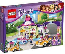 "LEGO®  Friends  41320    "" Heartlake Joghurteisdiele "", NEU & OVP"
