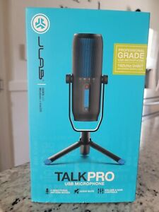 Jlab Talkpro Usb Microphone