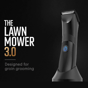 Manscaped - The Lawn Mower 4.0 Cordless Rechargeable Electric Shaver - NEW