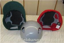 Voss Shell vario 12140003 Anstossschutz Kopfschutz Hartschale für Caps hellgrau