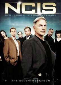 NCIS: Season 7 - DVD - VERY GOOD