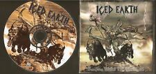 Iced Earth: Something Wicked This Way Comes CD 1998 Century Media Original press